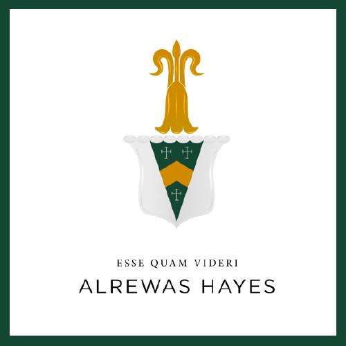 Alrewas Hayes